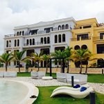Foto de Fishing Lodge Cap Cana