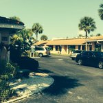 Gulf view Beach Motel