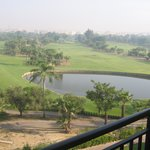 Foto di Hilton Pyramids Golf Resort