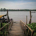 Foto de Mekong Lodge
