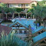 Φωτογραφία: Blue Tree Resort at Lake Buena Vista