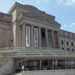 Photo of Brooklyn Museum