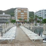 Φωτογραφία: Hotel Cettia Beach Resort