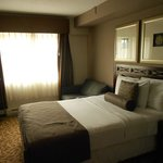 Red Lion Inn & Suites Victoria Foto