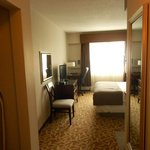 Φωτογραφία: Red Lion Inn & Suites Victoria