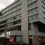 Photo de DoubleTree by Hilton - London Hyde Park