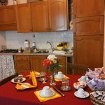 Φωτογραφία: Bed and Breakfast Cenerente