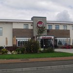 Φωτογραφία: Premier Inn Barry Island (Cardiff Airport)