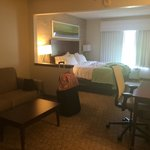 Holiday Inn BWI Airport照片