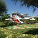 Cornelia Diamond Golf Resort & Spa Foto