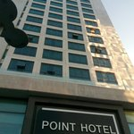 Photo de Point Hotel Barbaros