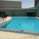 Foto van Four Seasons Hotel Riyadh at Kingdom Centre