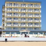 Bild från Howard Johnson Oceanfront Plaza Hotel Ocean City Oceanfront