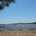 Photo de Camping Golfo di Sogno