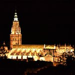 Cathedral of Toledo Foto