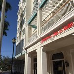 Photo de Hampton Inn & Suites Bradenton Downtown Historic District