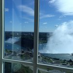 صورة فوتوغرافية لـ ‪Marriott Niagara Falls Gateway on the Falls Hotel‬