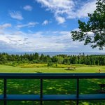 Photo de Fundy Highlands Inn and Chalets