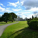 Foto van Stoke Park Country Club, Spa and Hotel