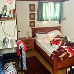 Foto de Allenby Bed & Breakfast
