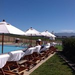 The Carneros Inn resmi