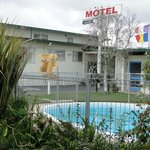 Photo de Parkview Motel