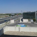Foto van Holiday Inn Express Madrid Airport