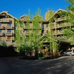 Bild från Four Seasons Resort Jackson Hole