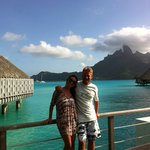 Foto di The St. Regis Bora Bora Resort