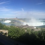 Photo de Marriott Niagara Falls Fallsview Hotel & Spa