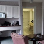 Φωτογραφία: Quality Inn & Suites Downtown