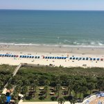 Foto de Marriott Resort at Grande Dunes Myrtle Beach