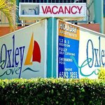 Foto de Oxley Cove Apartments