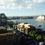 Four Seasons Hotel Sydney resmi