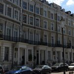 Park Grand London Kensington resmi