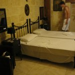 Foto van Luciano Valletta Boutique Accommodation