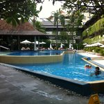 Zdjęcie The Breezes Bali Resort & Spa