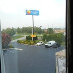 Photo de Comfort Inn Asheville Airport