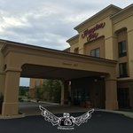 Foto de Hampton Inn Dandridge