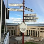 Arktikum - Arctic Centre and Regional Museum of Lapland Foto
