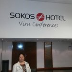 Photo de Original Sokos Hotel Viru
