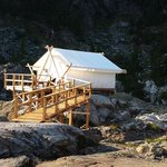 Foto de Clayoquot Wilderness Resort
