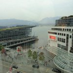 Foto Fairmont Waterfront