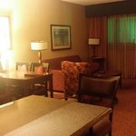 Embassy Suites Dallas Frisco Foto