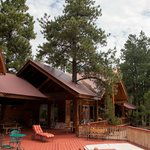 Foto de Lost Canyon Lake Lodge