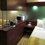 Microtel Inn & Suites by Wyndham Tarlac resmi