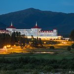 Φωτογραφία: Omni Mount Washington Resort