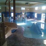 Foto di Holiday Inn Express Wisconsin Dells