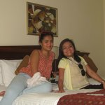 Howard Johnson Hotel - Bur Dubai Foto