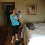 Foto van Hampton Inn Buffalo-Airport Galleria
